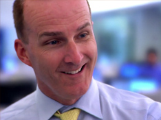 David Crane, CEO of NRG : Coal in the Energy Mix