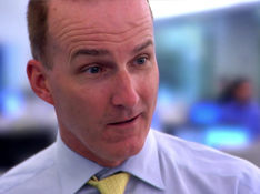 David Crane, CEO of NRG : Coal