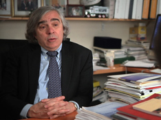 Dr. Ernie Moniz, MIT : Pros and Cons of Solar