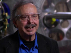 Dr. Richard Muller, Physicist : Nuclear