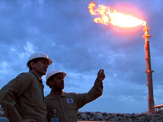 Natural Gas Resource Video