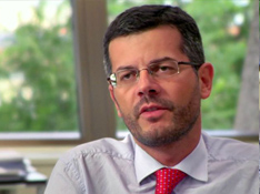 Santiago Seage, CEO of Abengoa Solar : The Future of Solar
