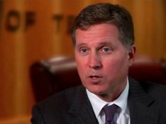Barry Smitherman, Public Utility Commissioner : Energy Efficiency